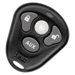 4-Button Replacement Remote