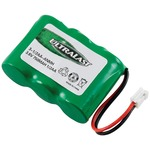 3-1/2AA-ANMH Replacement Battery