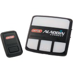 Aladdin Connect(R) Smartphone-Enabled Garage Door Controller Retrofit Kit