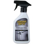 Stainless Steel Cleaning Polish