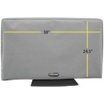 Outdoor TV Cover (38
