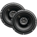 Zeus(R) Series Coaxial 4ohm Speakers (6.5