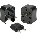 Travel Bud International Adapter Kit