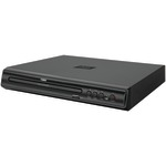 High-Resolution 2-Channel Progressive Scan DVD Player with USB Input