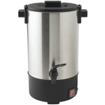 25-Cup Stainless Steel Coffee Urn