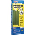 Area Mosquito Repellent Sticks, 5 pk