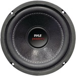 Power Series Dual-Voice-Coil 4ohm Subwoofer (8