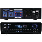 Digital Home Theater Bluetooth(R) Stereo Receiver