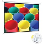Motorized Projector Screen (72