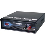 30-Amp Heavy-Duty Switching Power Supply with Cooling Fan