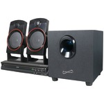 2.1-Channel DVD Home Theater System