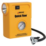 Quick Flow(TM) Compact Air Compressor